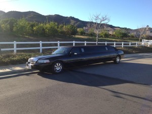 Los Angeles Airport Limo Company