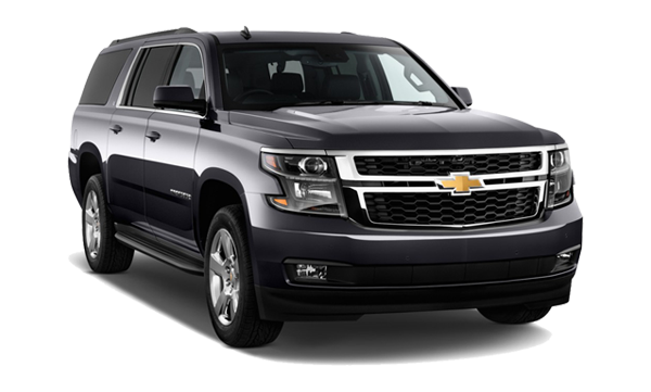 Chevy Suburban Luxury Suv Perfect Transportation Limousine And Sedans