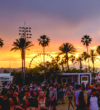 Get to Coachella in Style by Using a Car Service
